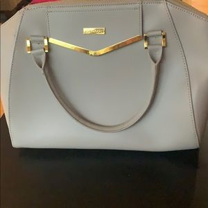 Joy &Iman large size purse